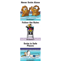 7-1520 Water Safety Tattoos